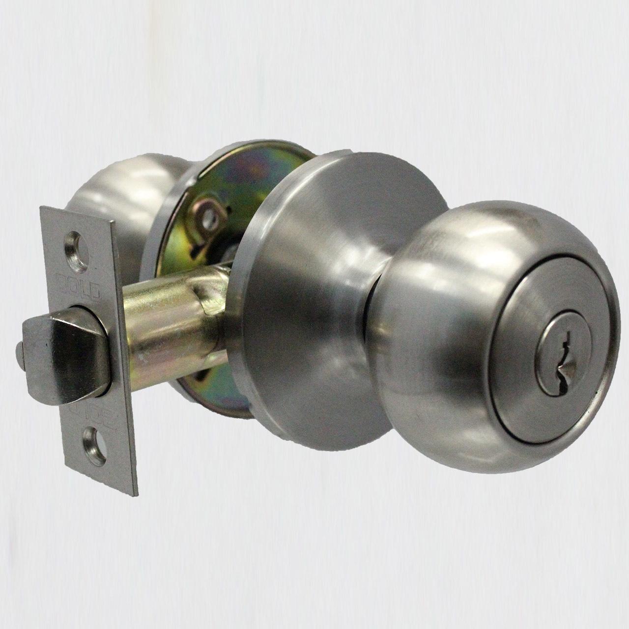 entry door knobs and locks photo - 13