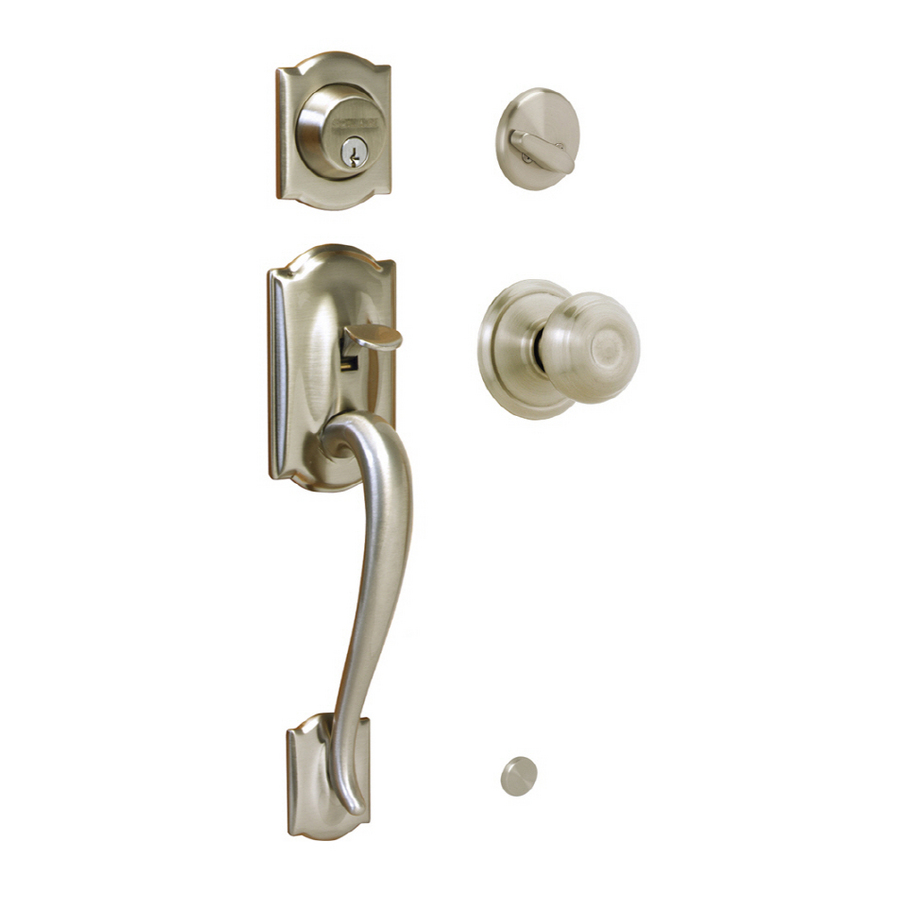 entry door knobs and locks photo - 4