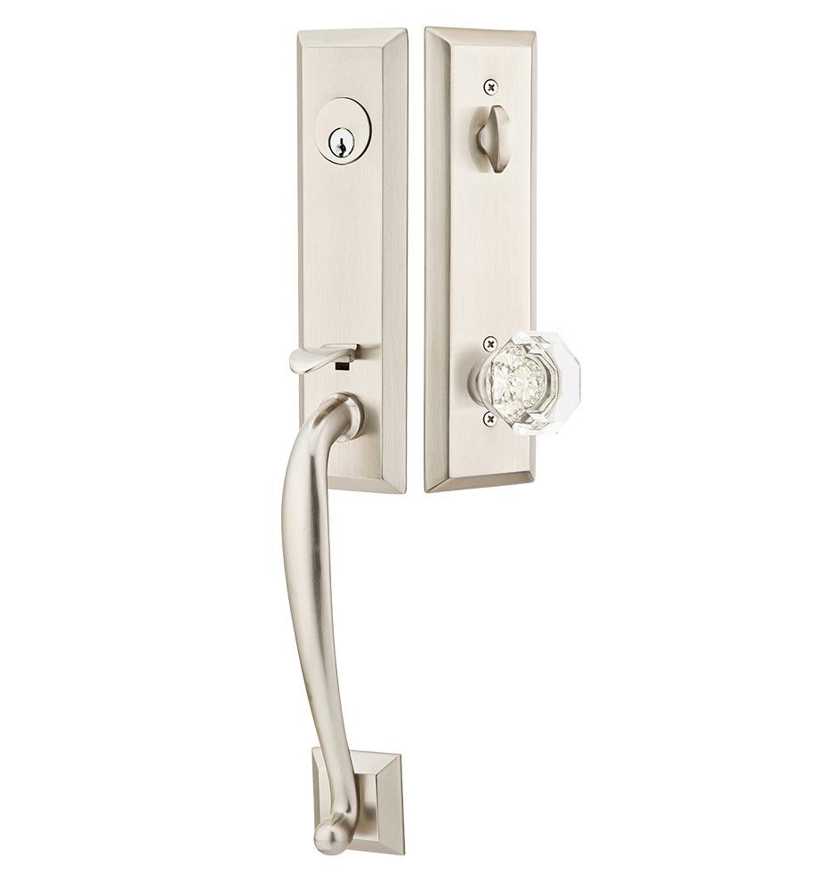 exterior door knob sets photo - 12