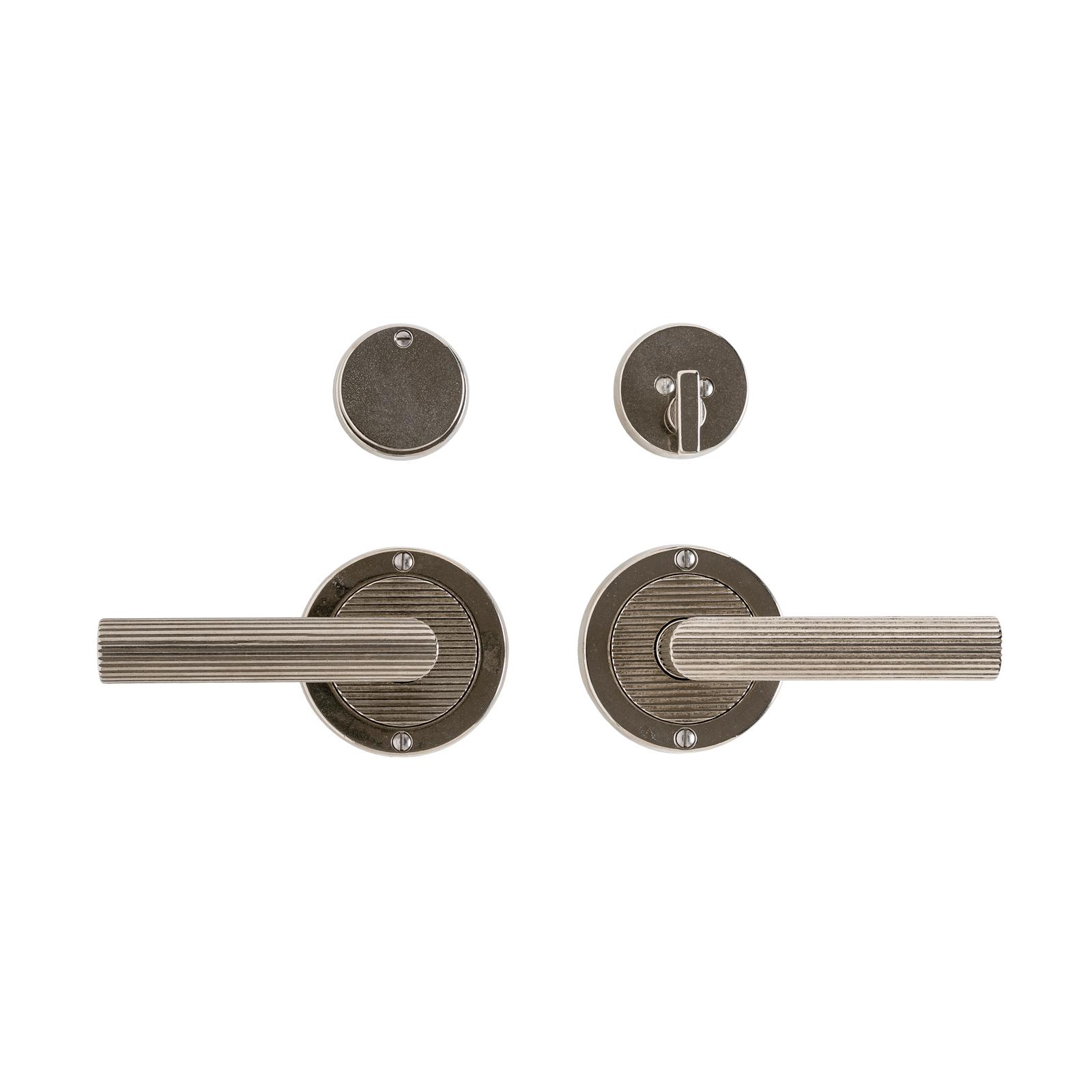 exterior door knob sets photo - 20
