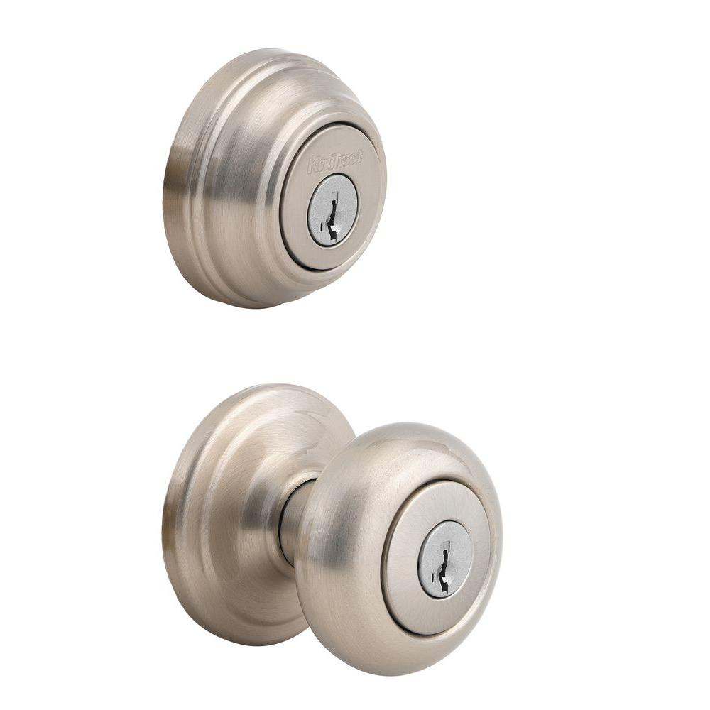 exterior door knobs and locks photo - 14