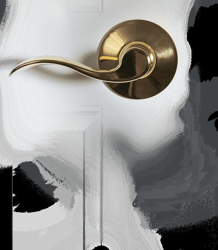 exterior door knobs and locks photo - 15