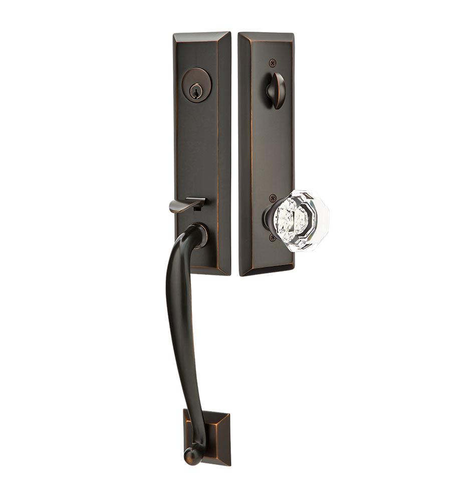 exterior door knobs and locks photo - 4