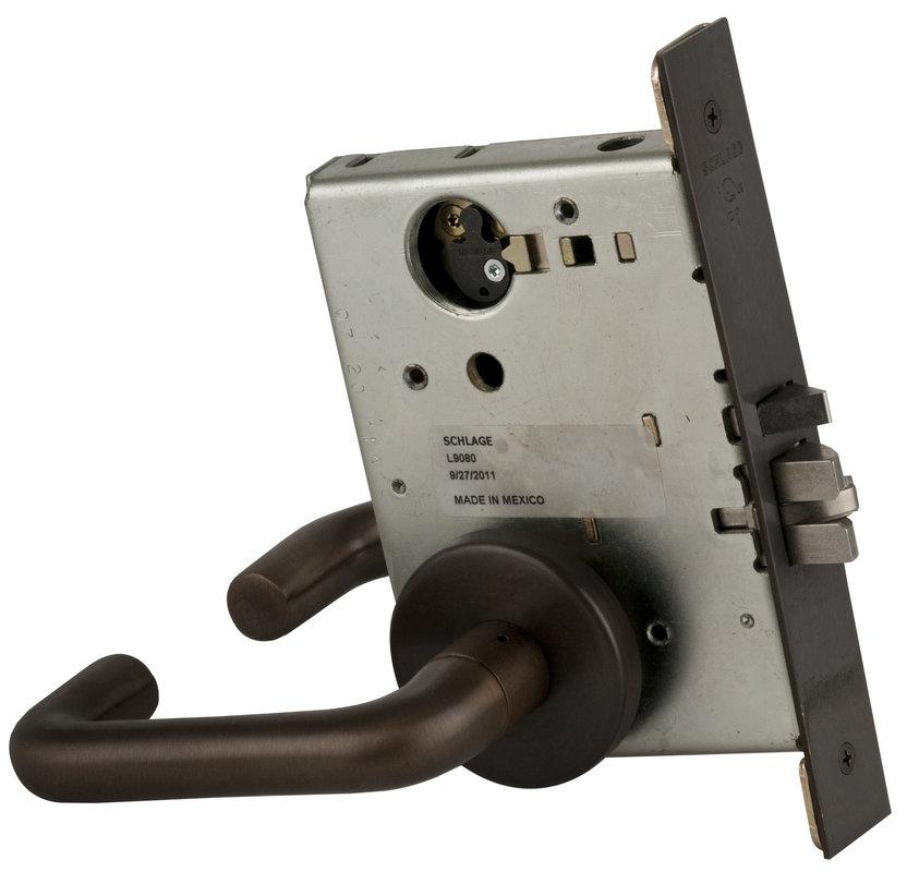 ez set door knobs photo - 18