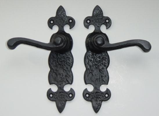 fancy door knobs photo - 11