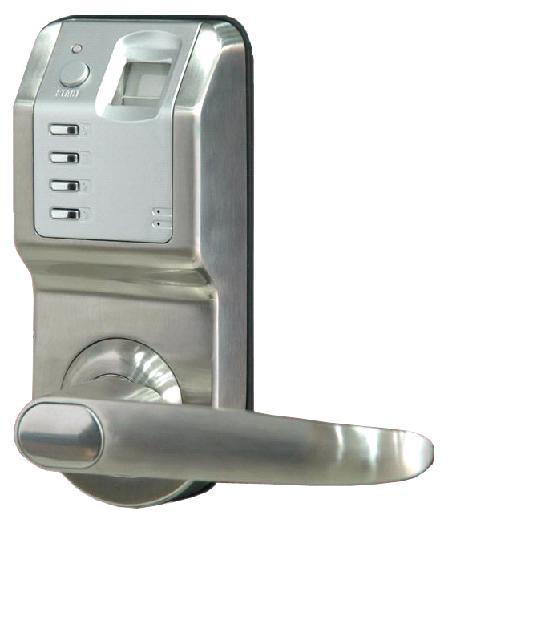 fingerprint door knobs photo - 12