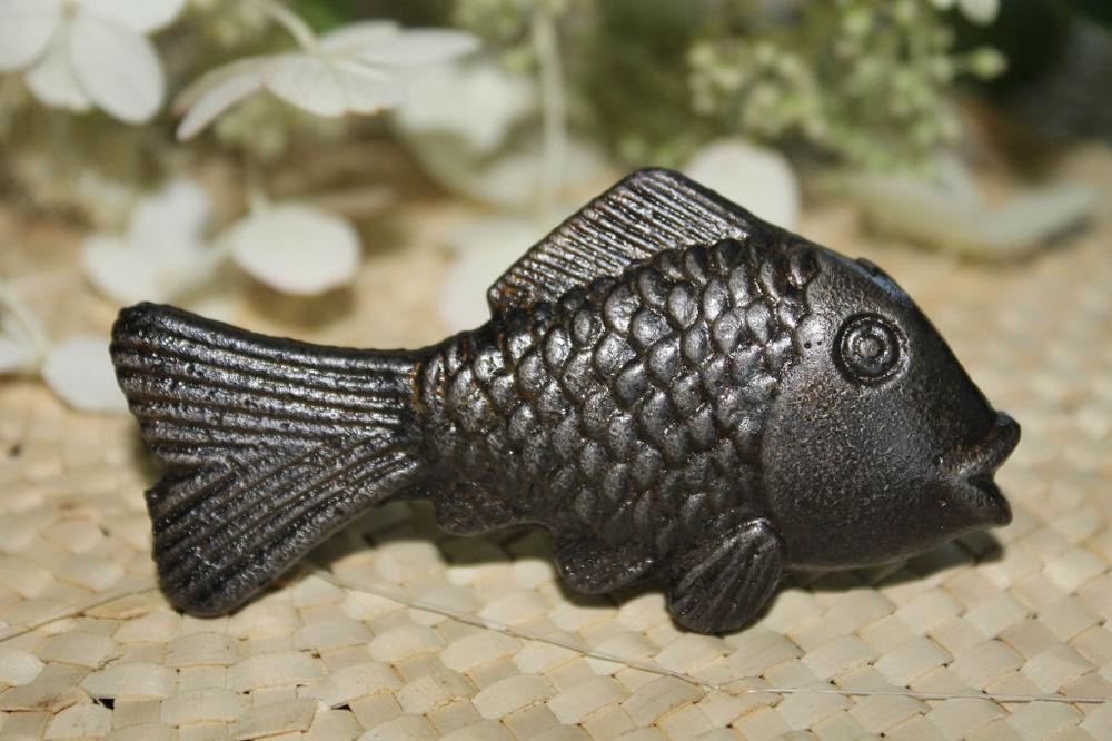 fish door knobs photo - 3