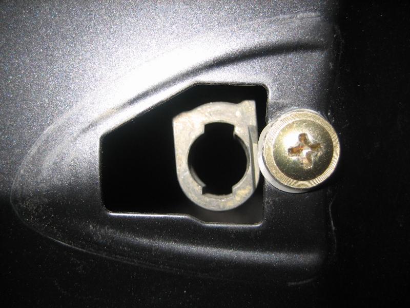 fix broken door knob photo - 20