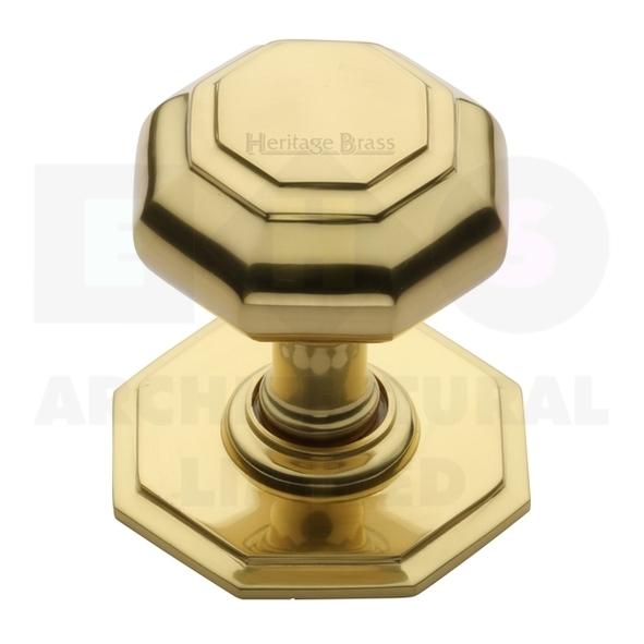 flat door knob photo - 14