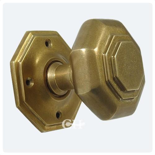 flat door knobs photo - 20