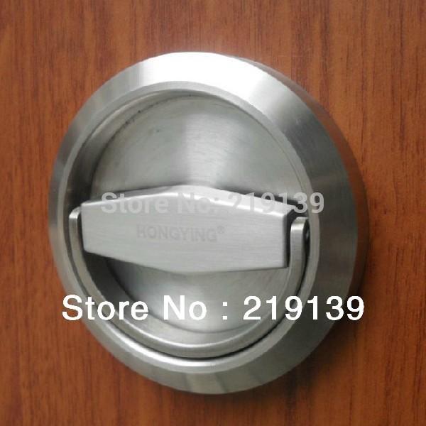 flush mount door knob photo - 20