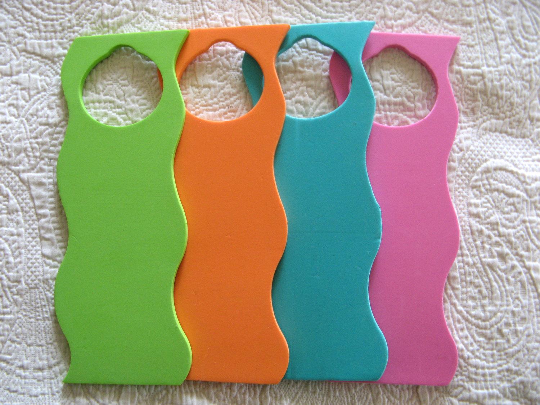 foam door knob hangers photo - 1