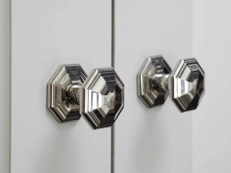 folding door knobs photo - 11