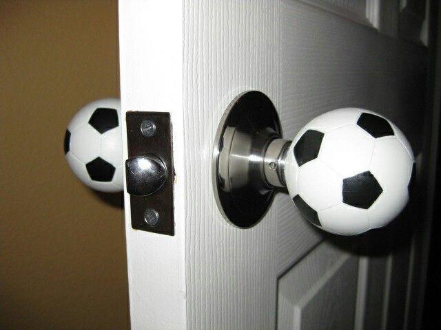 football door knobs photo - 2