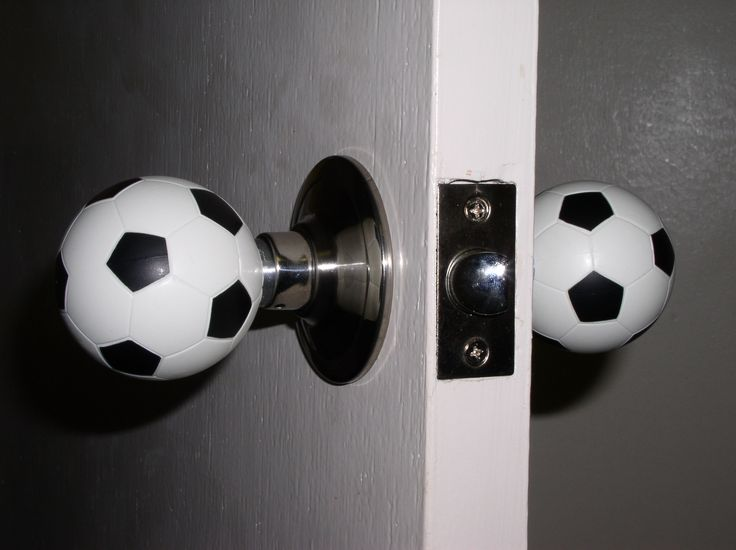 football door knobs photo - 7