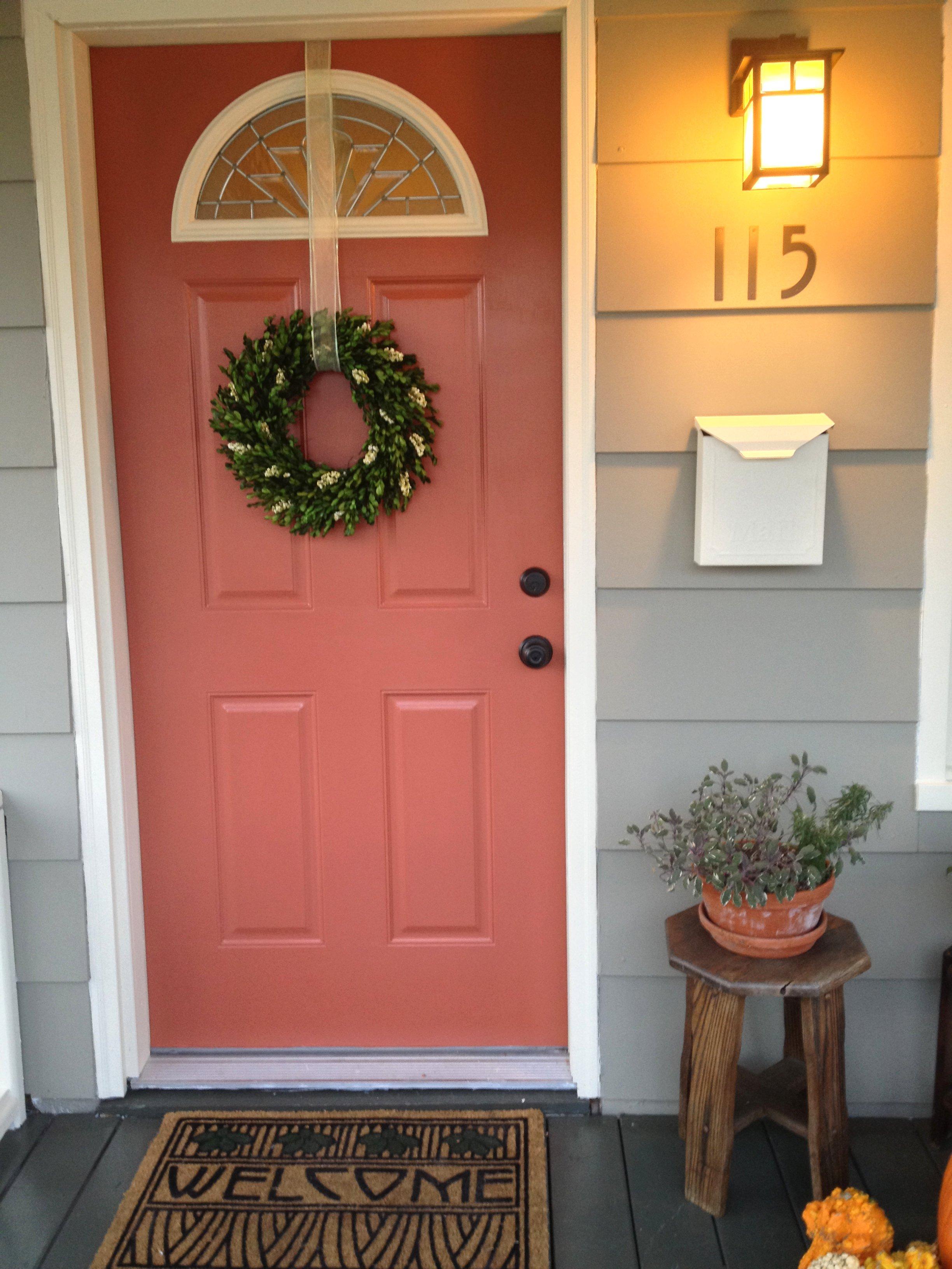 front door door knobs photo - 2