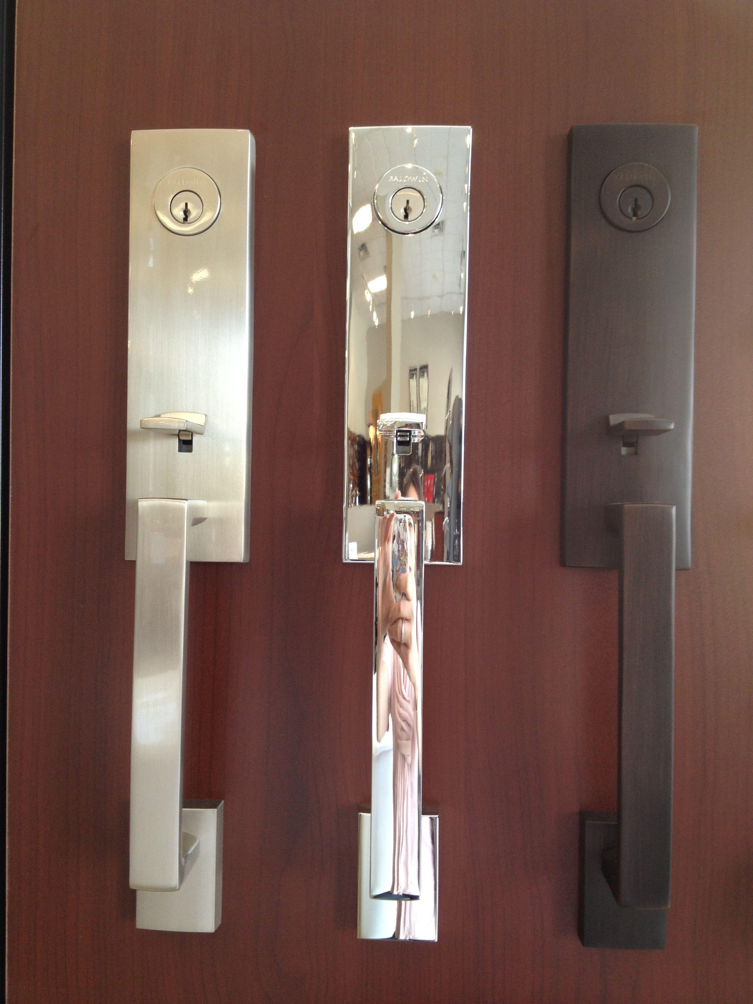 front door door knobs photo - 8