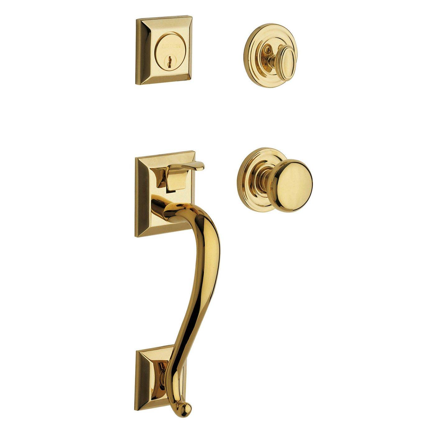 front door knobs photo - 14