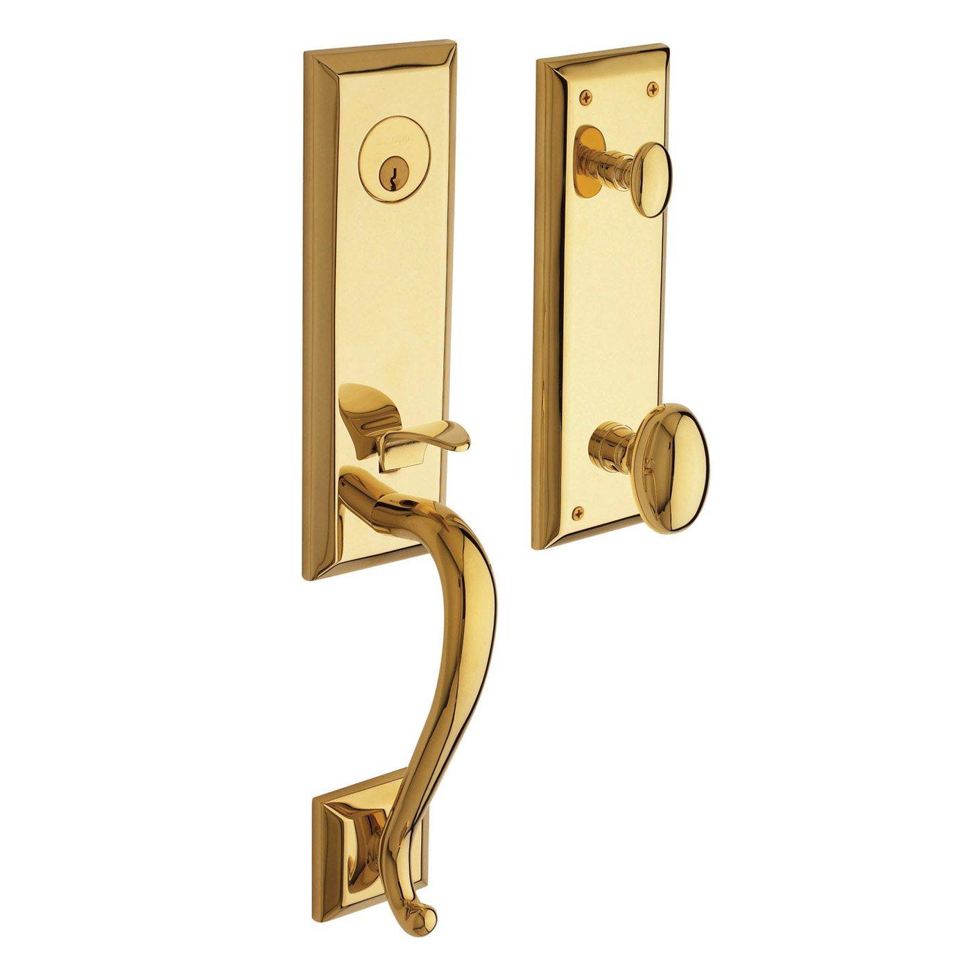 front door knobs and locks photo - 10