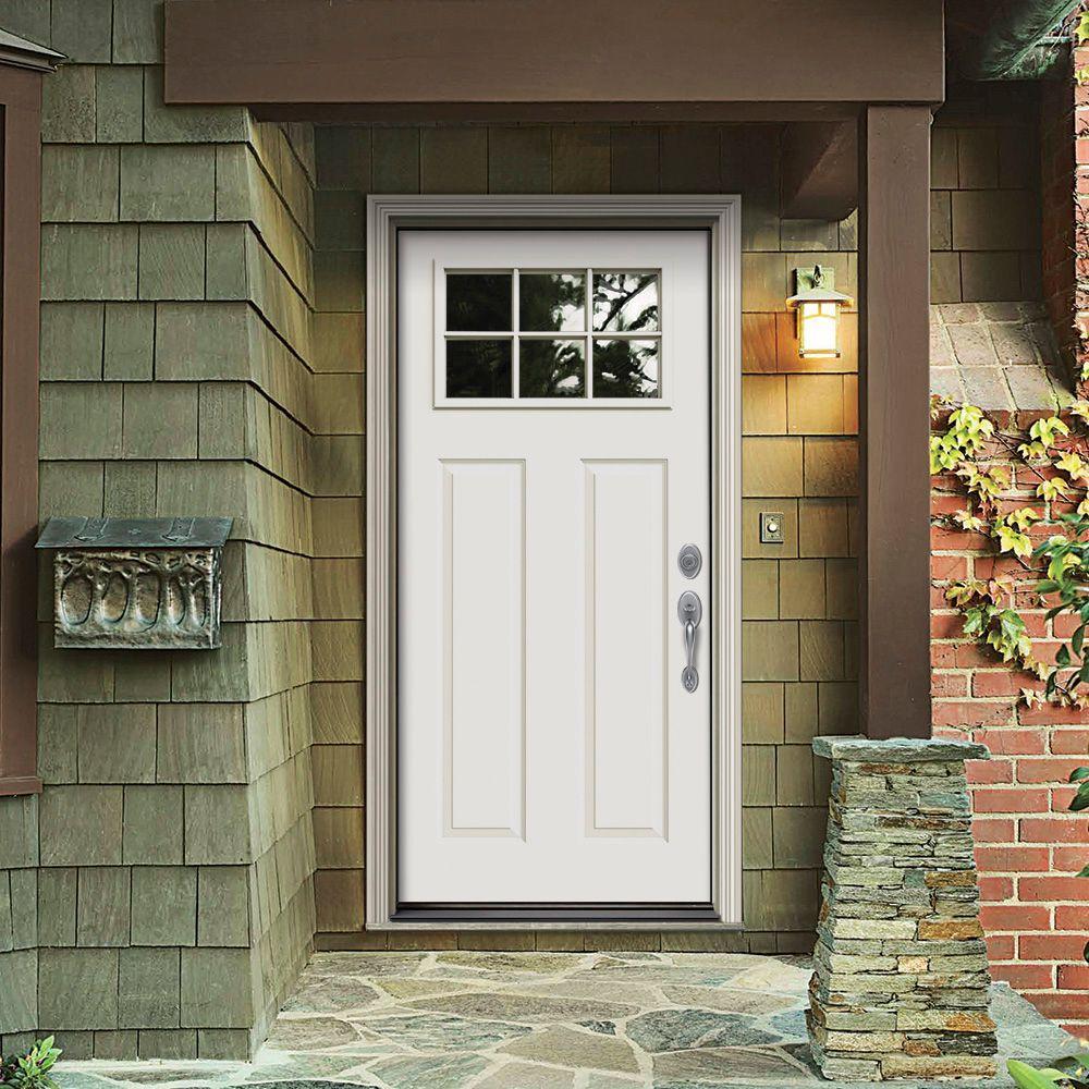 front door knobs home depot photo - 5