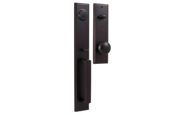 front door knobs home depot photo - 9