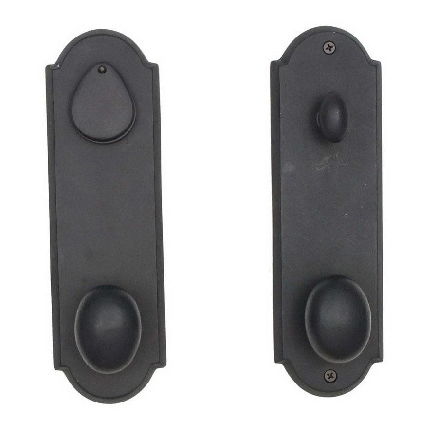 front entry door knobs photo - 14
