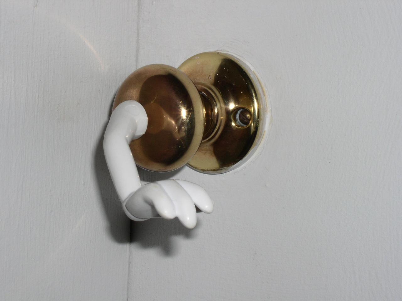 fun door knobs photo - 1