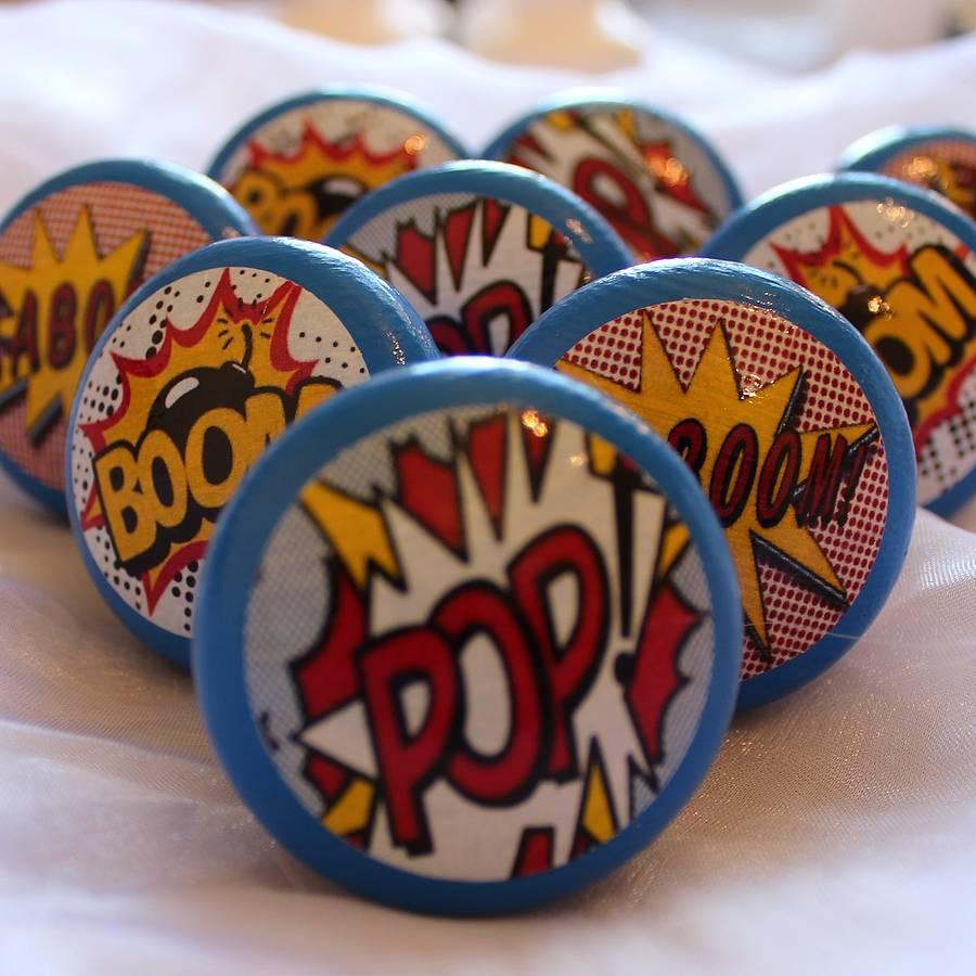 fun door knobs photo - 10
