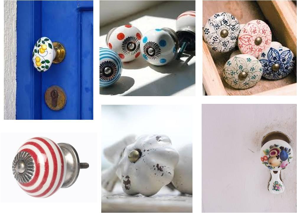 funky door knobs photo - 1