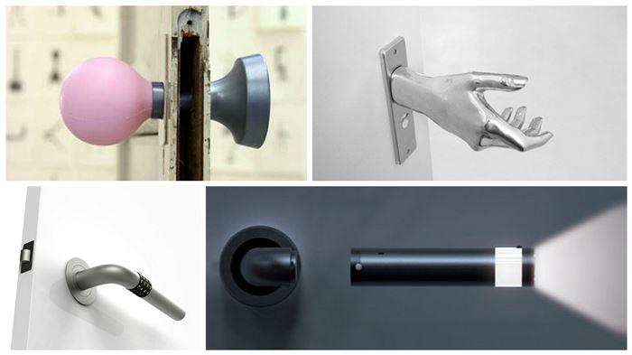 funky door knobs photo - 18
