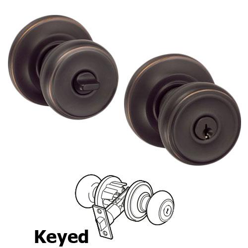 fusion door knobs photo - 20