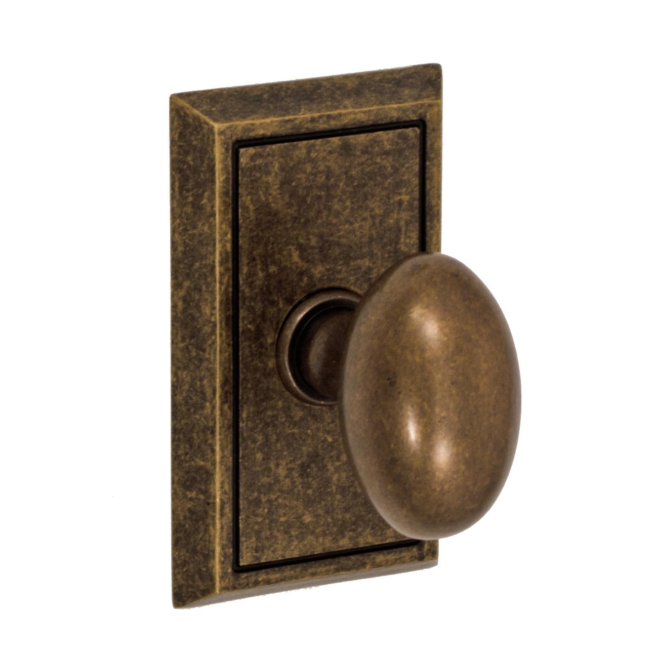 fusion door knobs photo - 6
