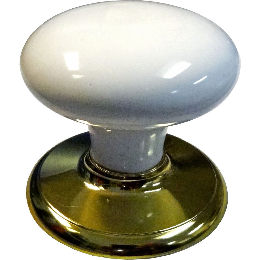 gainsborough porcelain door knobs photo - 1