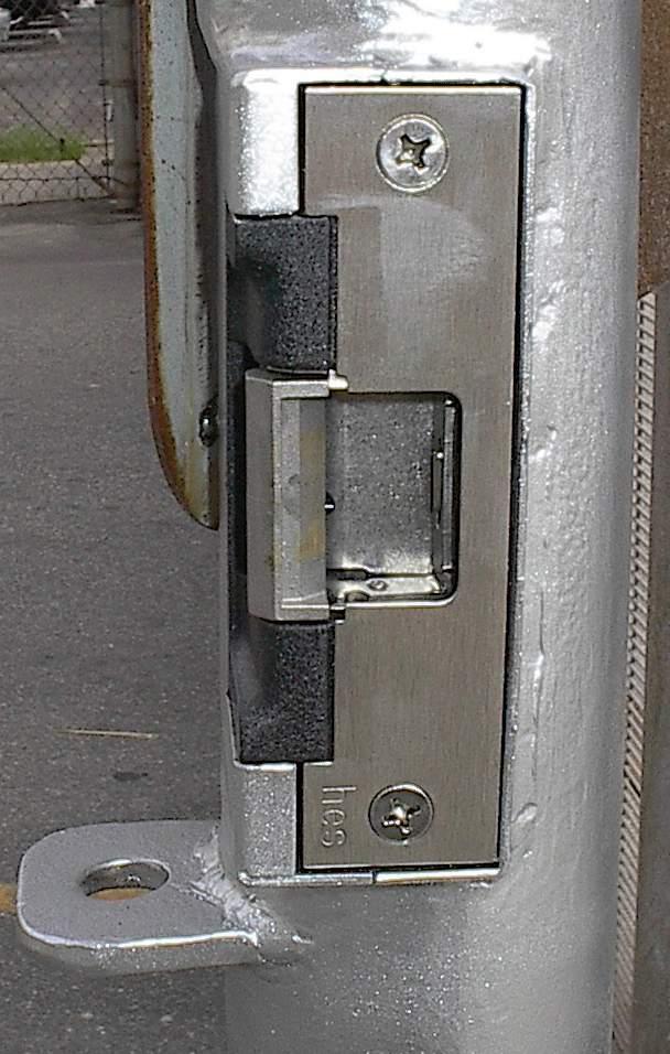 gate door knobs photo - 14