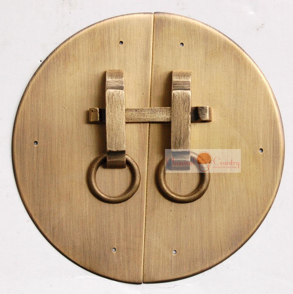 gate door knobs photo - 4
