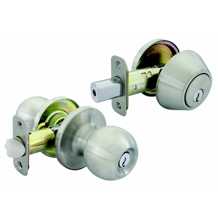 gate house door knobs photo - 13
