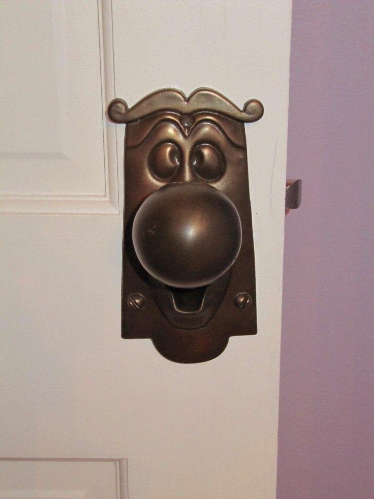 girls door knobs photo - 8
