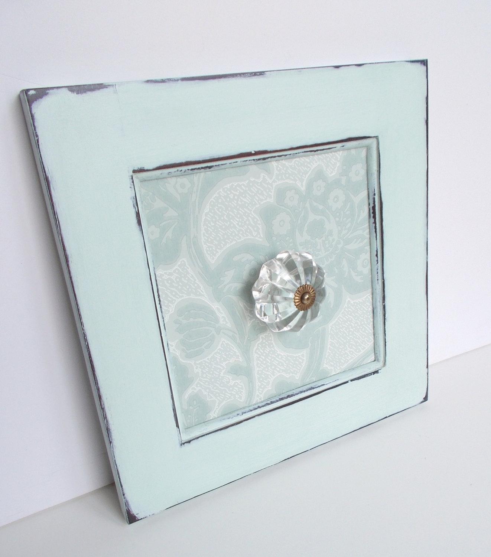 glass door knob hooks photo - 15
