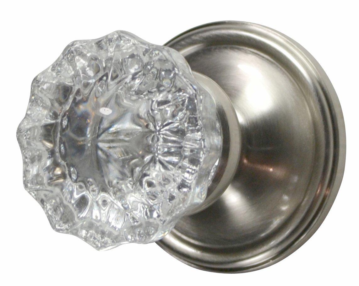 glass door knobs cheap photo - 5