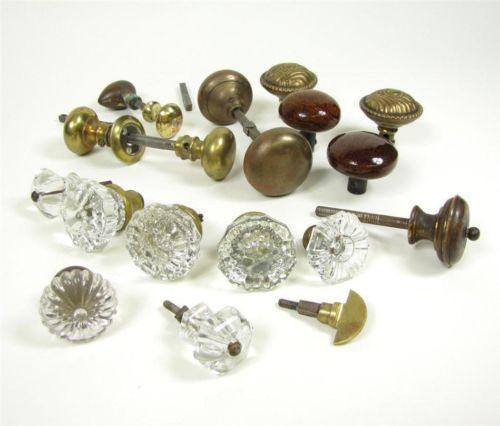 glass door knobs ebay photo - 10