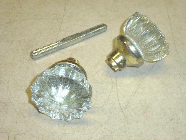 glass door knobs ebay photo - 12