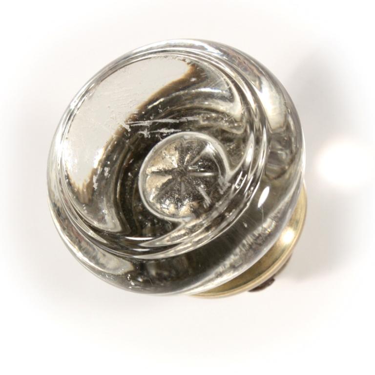 glass door knobs for sale photo - 11