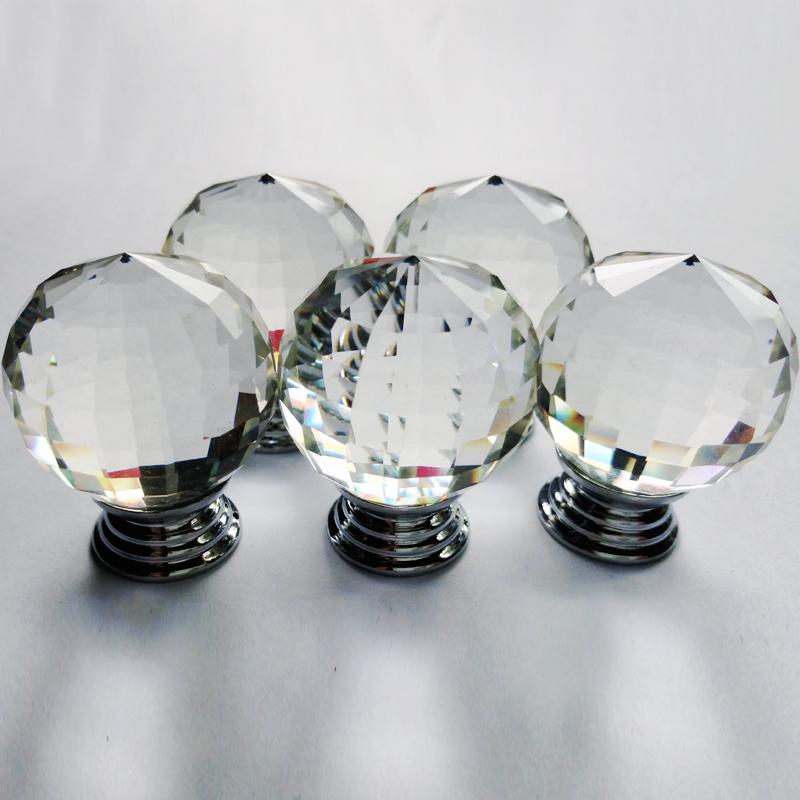 glass door knobs for sale photo - 19