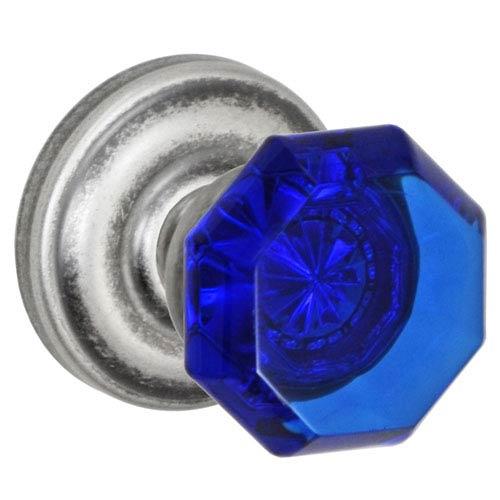 glass dummy door knobs photo - 11