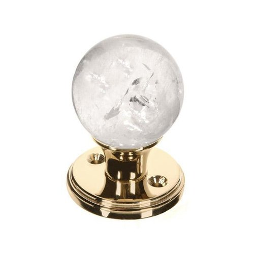 glass dummy door knobs photo - 15