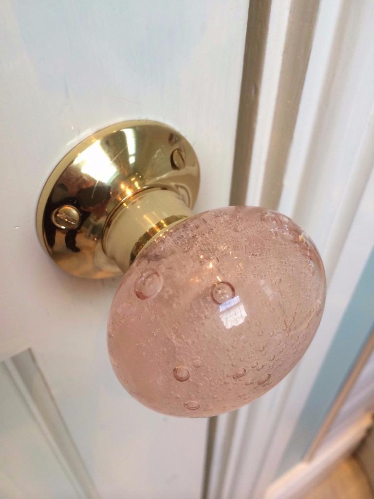 glass mortice door knobs photo - 13