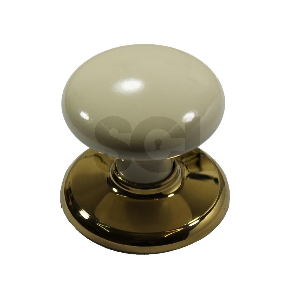 gold door knob photo - 13