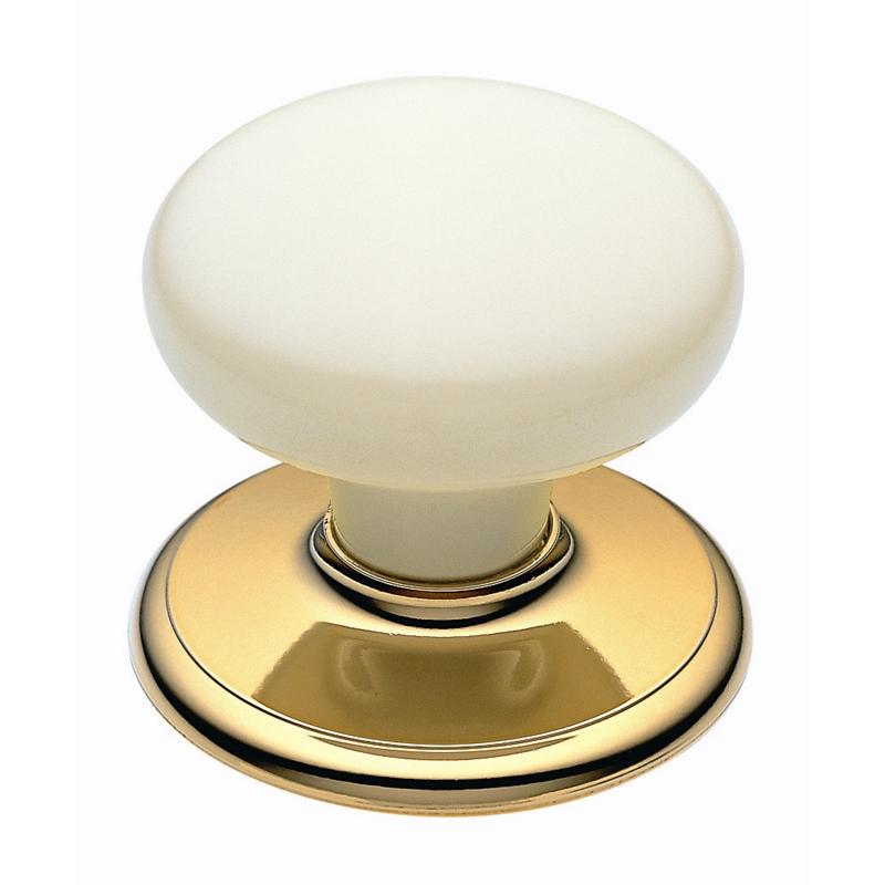 gold door knob photo - 3
