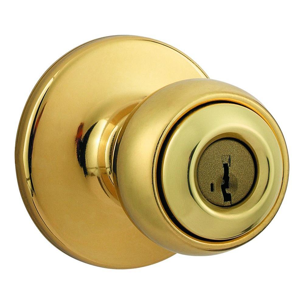 gold door knob photo - 7