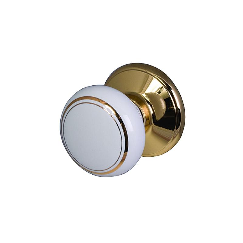 gold door knobs photo - 17